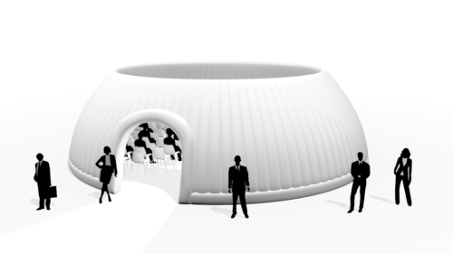 Panorama Dome 12