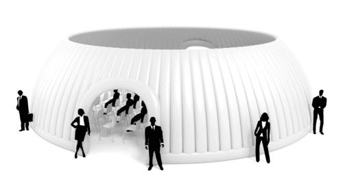 Panorama Dome 14