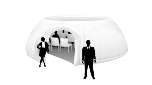 Panorama Dome 6m