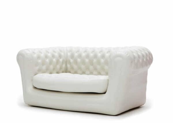 QuickSpace opblaasbaar meubilair