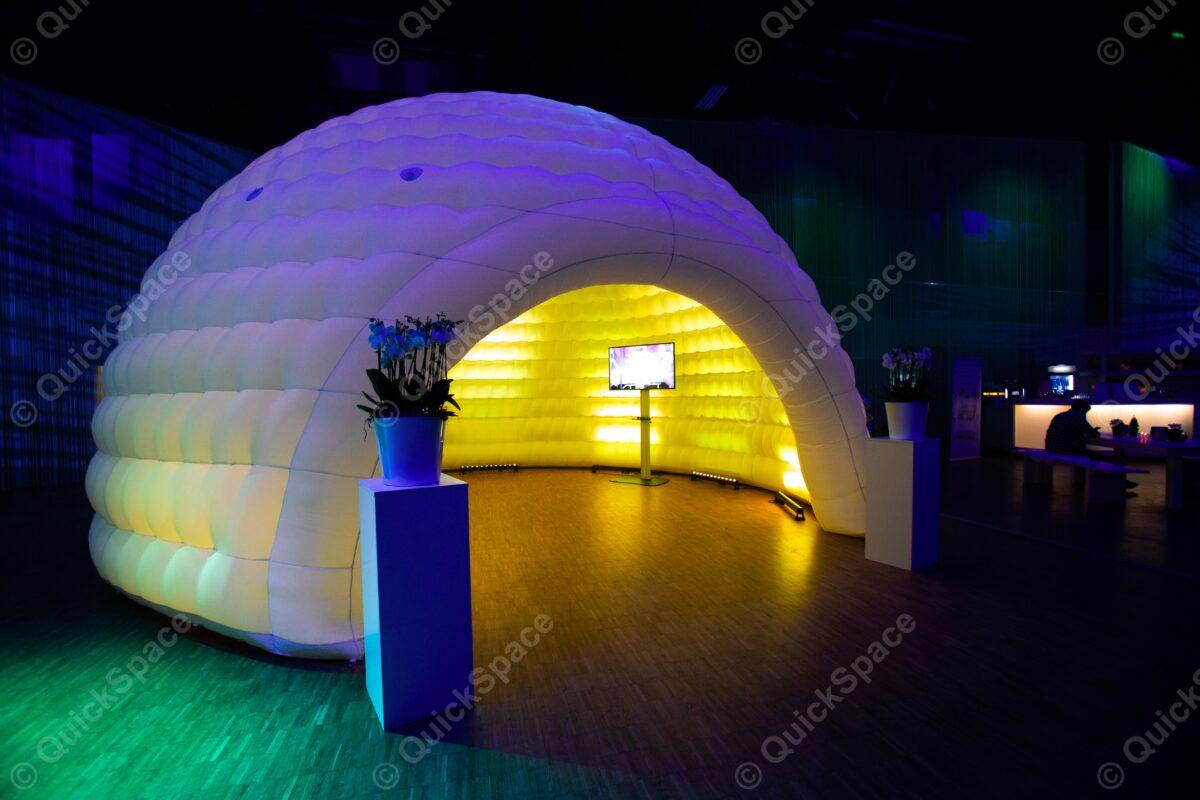 Dome Tent Berlin